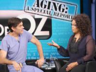 Dr. Mehmet Oz - Qigong