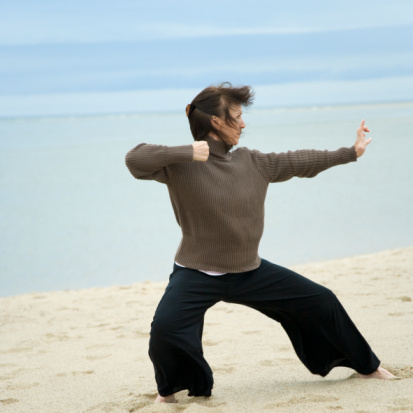 Natural Traditional Chinese Qigong & Martial Art school in Whippany
